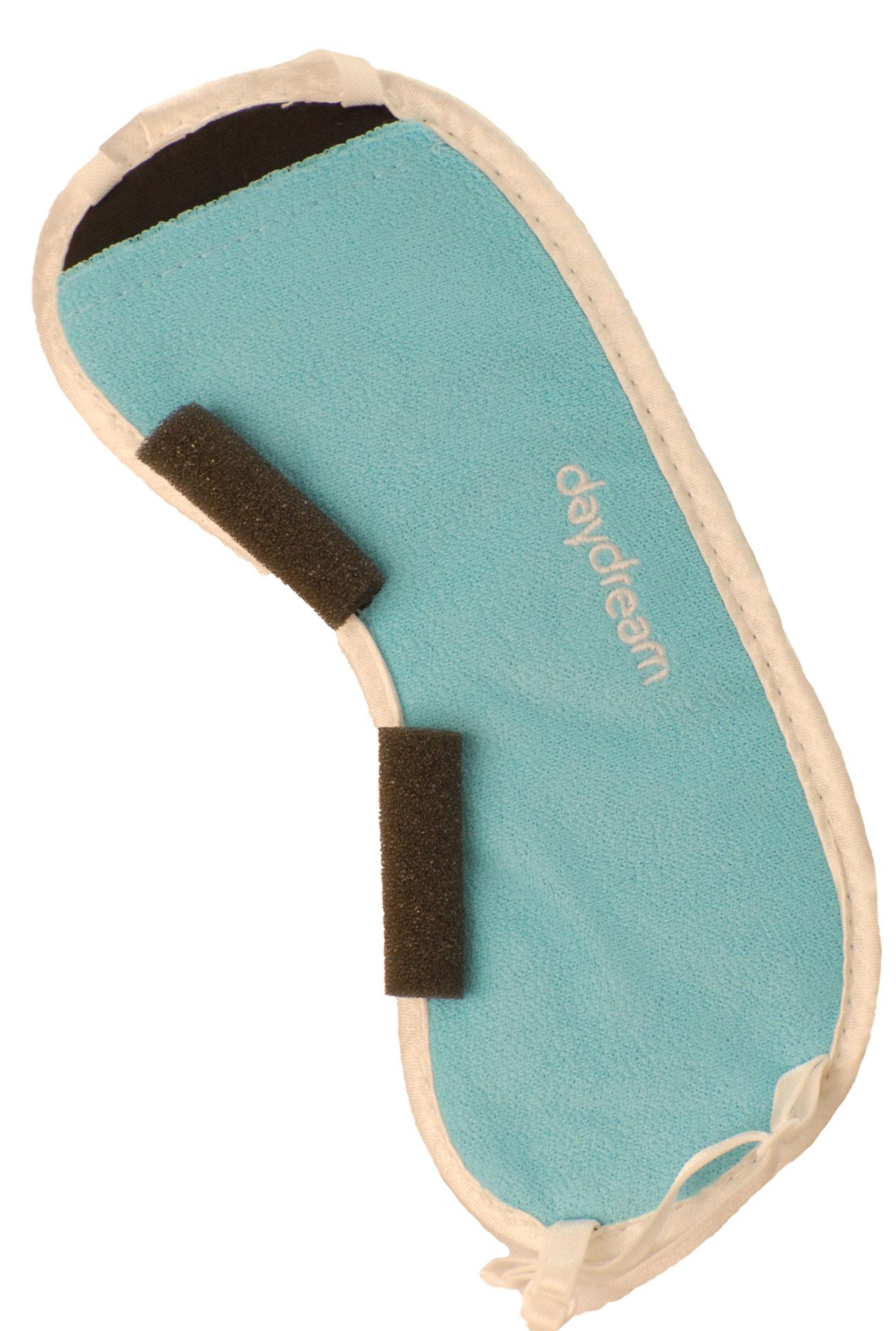 Maska na spaní - Skincare lagoon blue