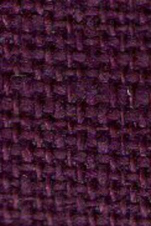 Lněná taška tmavě fialová